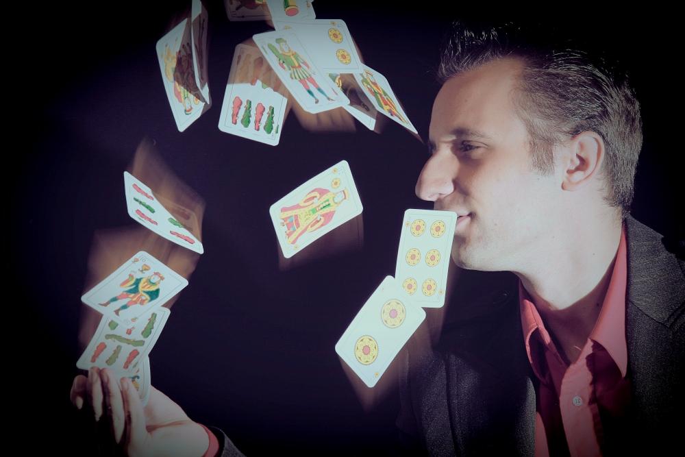Imagen 3 de la galería de Magia profesional